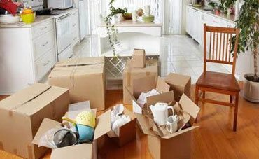 Home Relocation Services in Noida